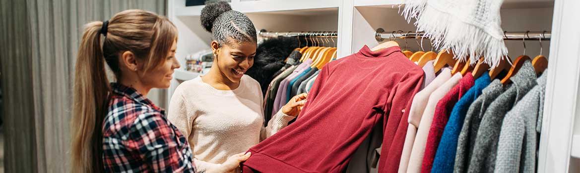 Custom Retail Fixtures and Store Displays
